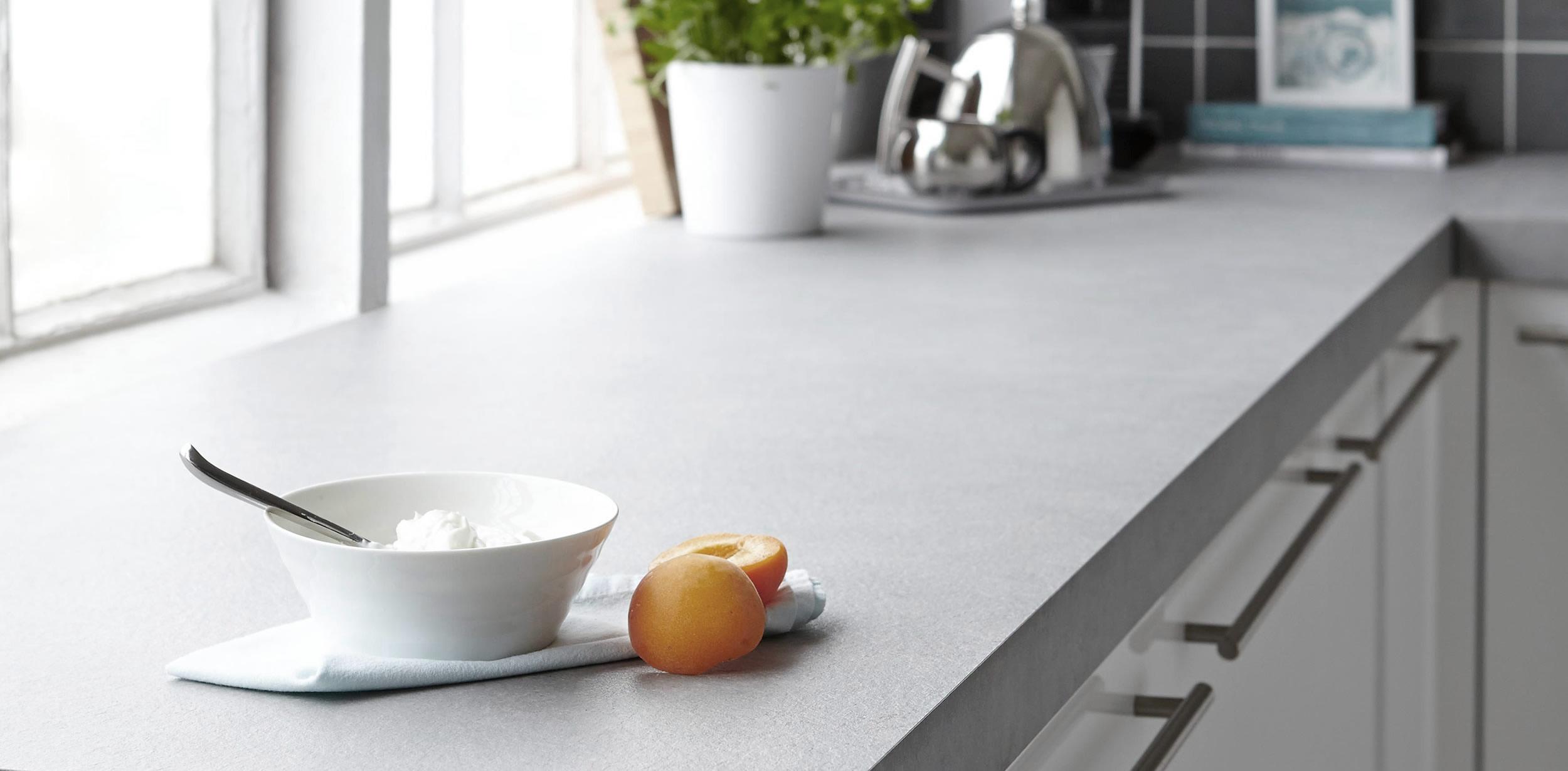 Encimera economica cocina materiales encimeras econ micas - Materiales encimeras cocina ...